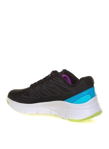 Skechers Skechers Lifestyle Ayakkabı Siyah